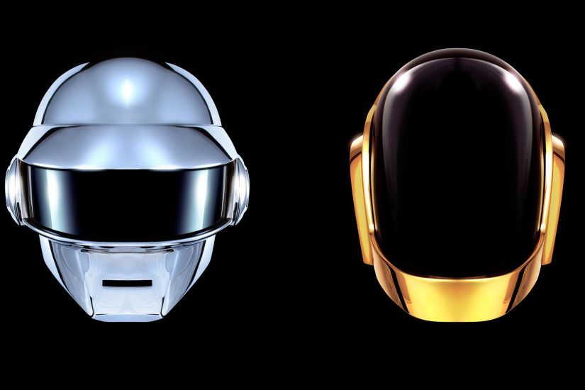 Daft Punk Background Wallpaper 03612