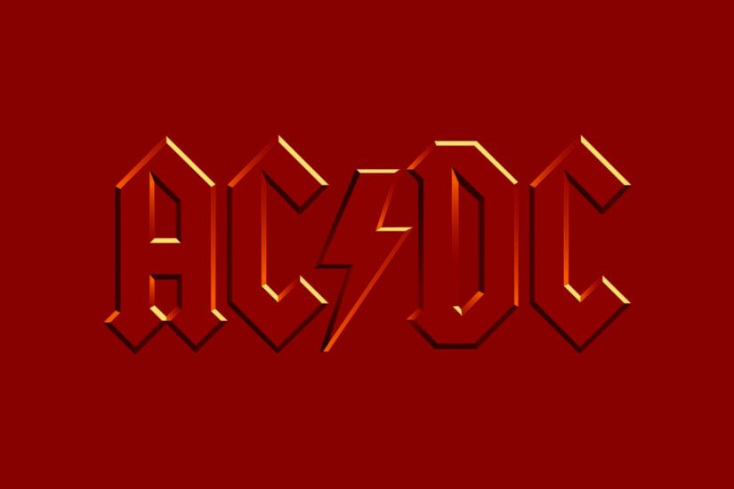 ... AC/DC Really Red by ORANGEMAN80