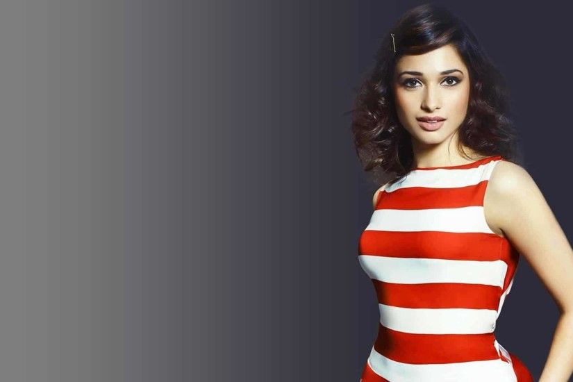 Tamanna Bhatia In Beautiful Dress Wallpapers