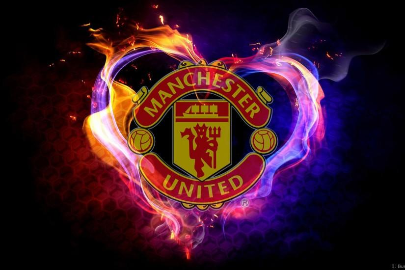 Manchester United Wallpaper Download Free Cool Full Hd Wallpapers For Desktop Mobile Laptop