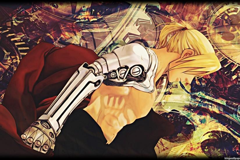 best fullmetal alchemist wallpaper 1920x1080 large resolution