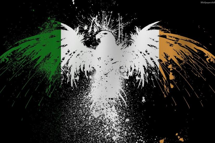 Irish Wallpaper