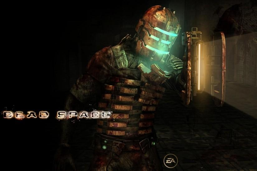 amazing dead space wallpaper 1920x1080