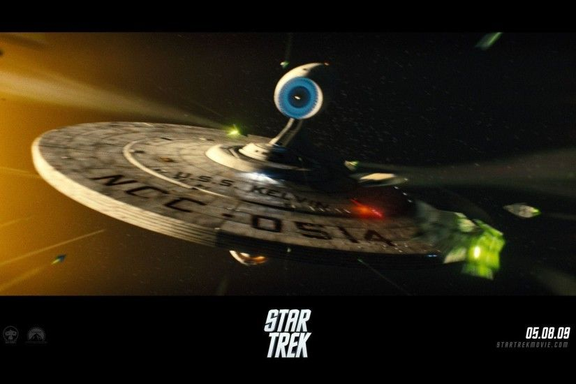 Star Trek 2 wallpaper - 24206