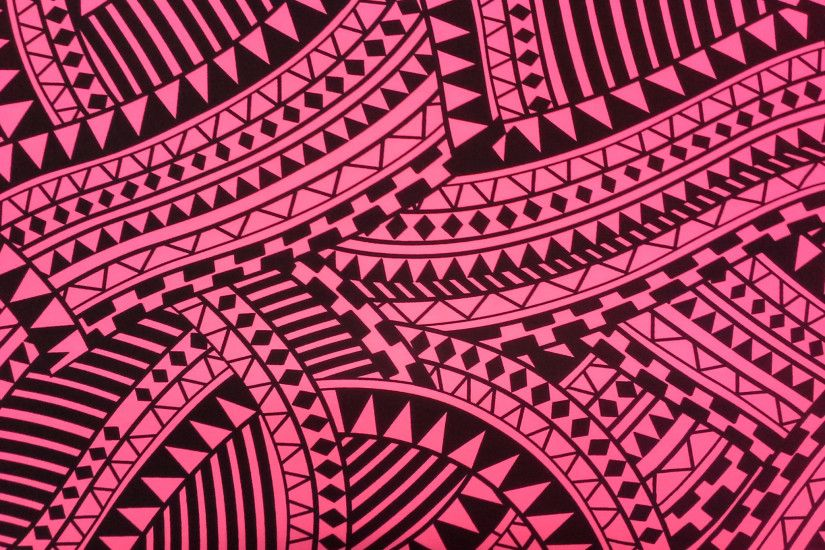 African Tribal Print Wallpaper | Photo Stock Gallery