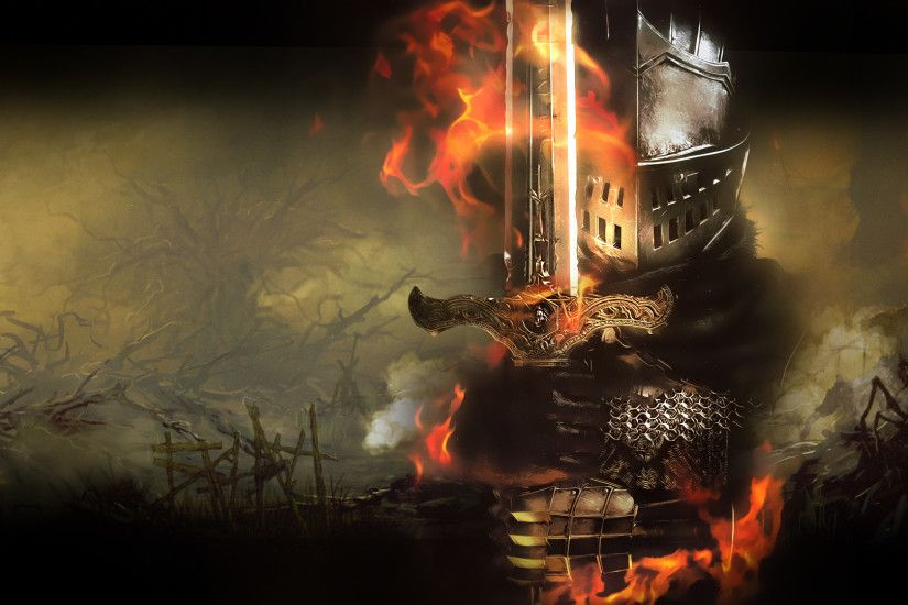Dark Souls 2 Hd wallpaper - 1373234