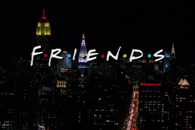Friends Tv Show Wallpapers Wallpapertag