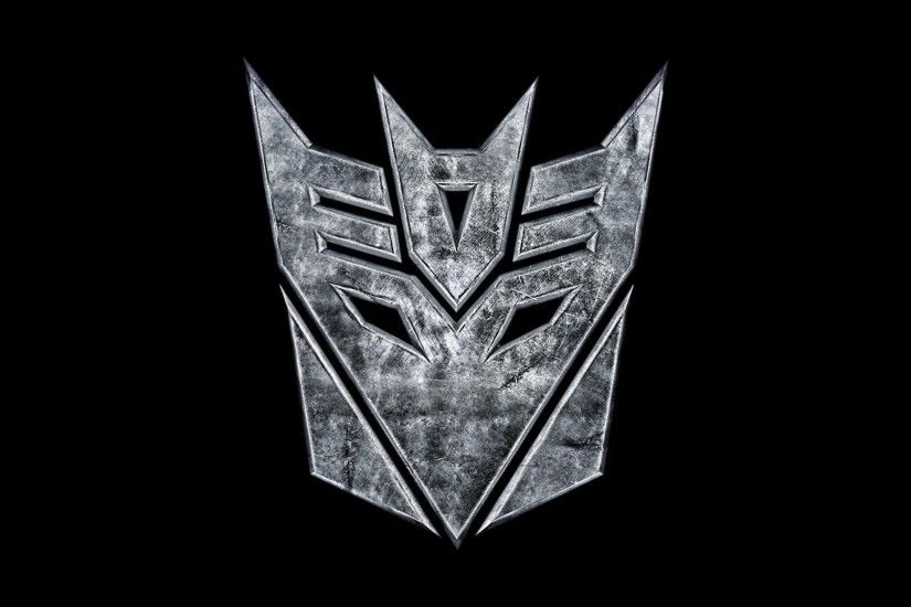 Autobots And Decepticons Logo Fused