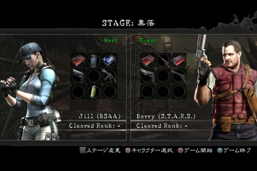 ... Resident evil 5 Jill valentine Boss Jill mod new melee attacks .