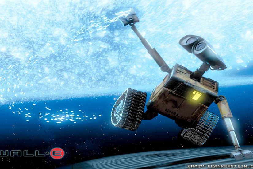 Wallpaper: Wall E Resolution: 1024x768 | 1280x1024 | 1600x1200. Widescreen  Res: 1440x900 | 1680x1050 | 1920x1200