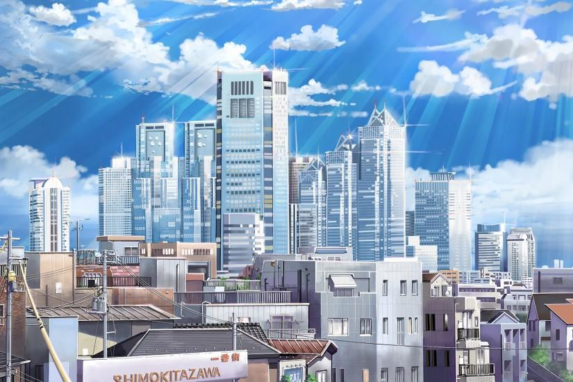 best kimi no na wa wallpaper 1920x1200 for windows