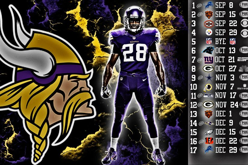 Minnesota Vikings Wallpapers PC iPhone Android