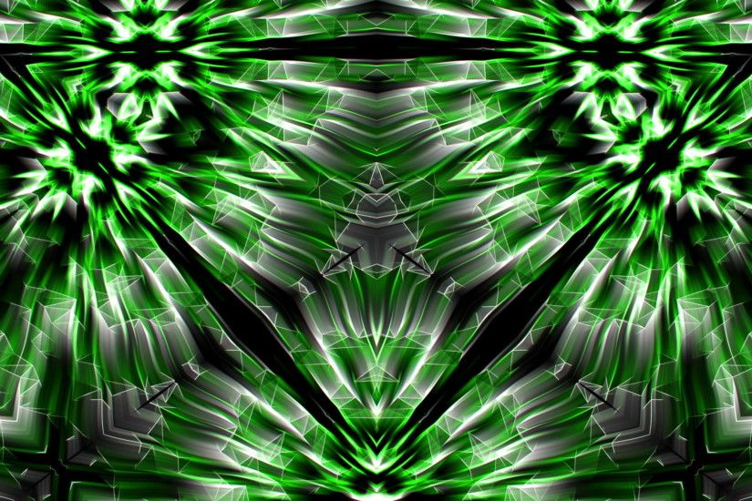 vj video background Green-forest-stage_1920x1080_29fps_VJLoop_LIMEART_003