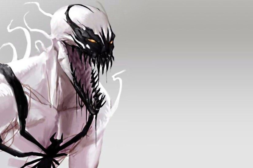 Venom Wallpapers Wallpapersafari