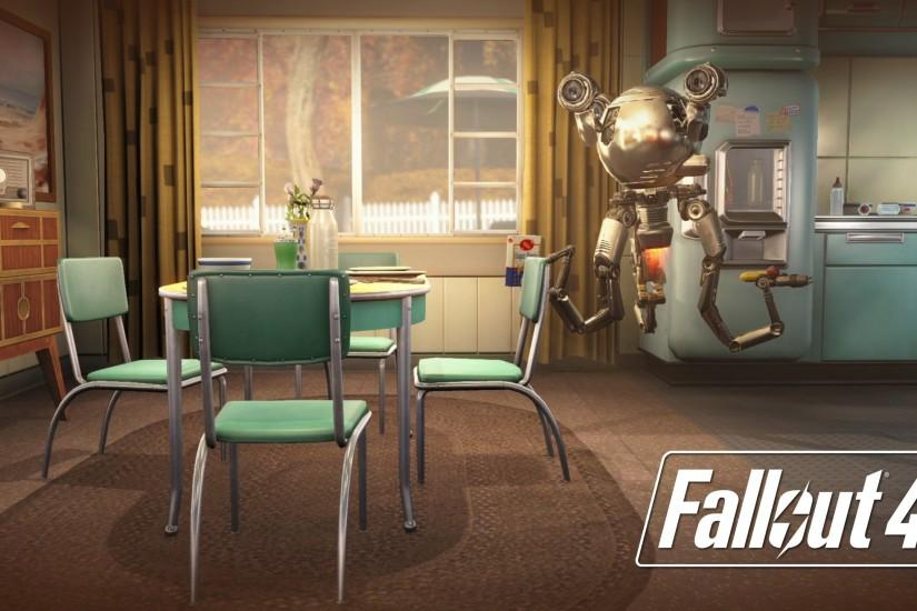 Fallout 4 HD Wallpaper Dump