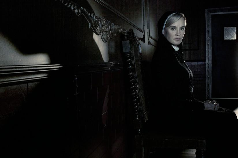 AMERICAN-HORROR-STORY horror thriller erotic american story religion  catholic f wallpaper | 1920x1080 | 205381 | WallpaperUP