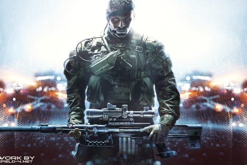 Battlefield 4 Iphone Wallpaper 1080p