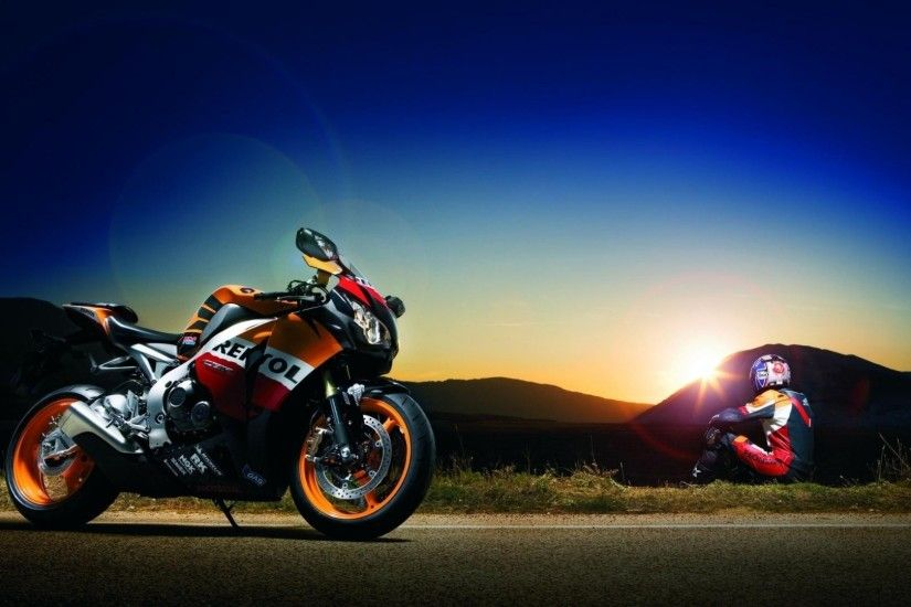 Bike Wallpapers Desktop Background