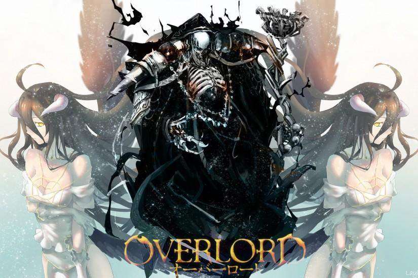 Spentworth 60 4 Overlord by LayliaHyuga