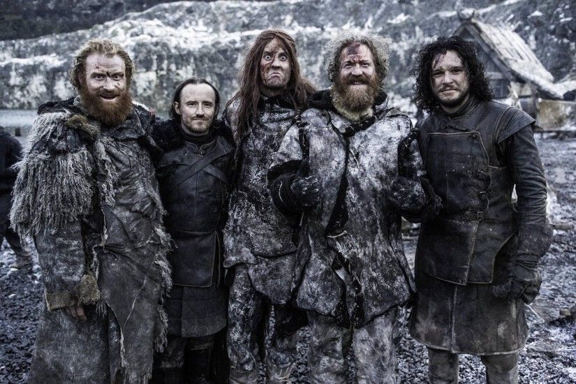 Yes, That Was MASTODON On Game of Thrones Last Night! - Metal Injection