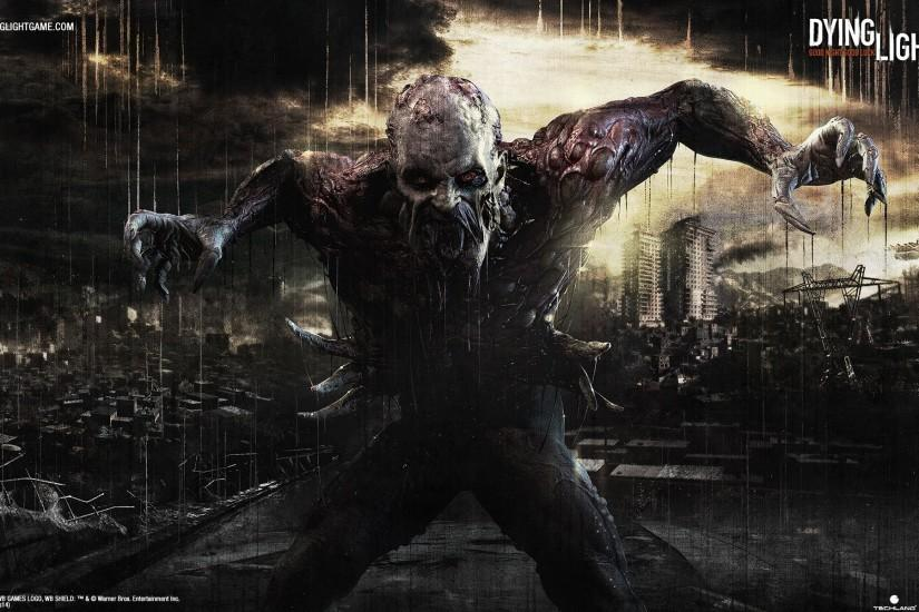 Dying Light · HD Wallpaper | Background ID:484106