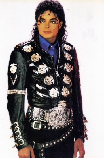Michael Jackson Bad Jacket combines luxury and style. High leather quality  and comfort distinguish Michael Jackson Bad Jacket from other Men clothes
