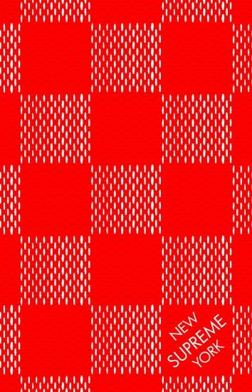 #iPhone #wallpaper #Louis Vuitton #black Supreme x LV damier wallpapers I  made ...