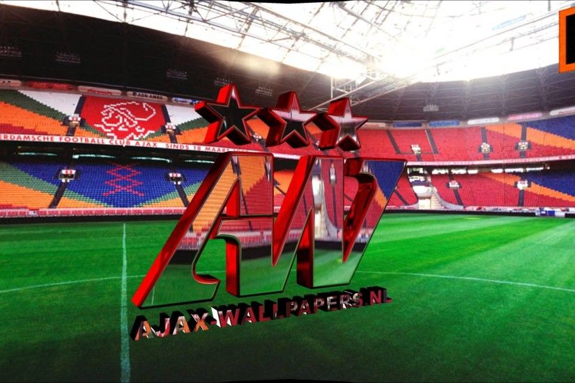 Ajax-Wallpapers & Johan Cruijff