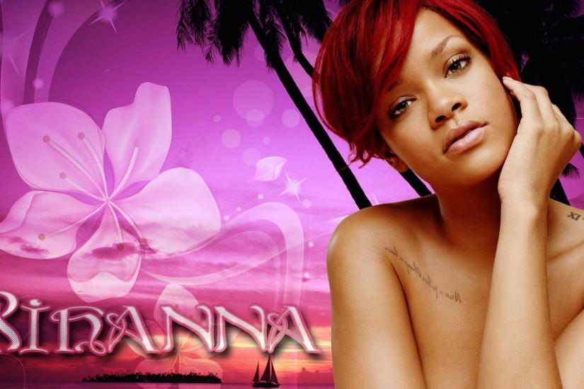 Rihanna Wallpapers: Rihanna Wallpapers Free For Download