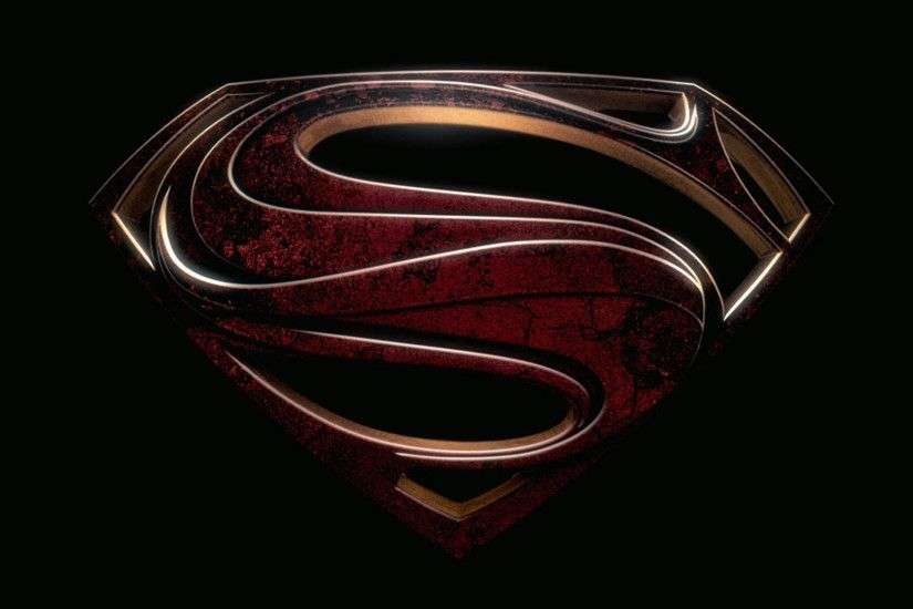 superman logo best HD wallpaper Wallpaper