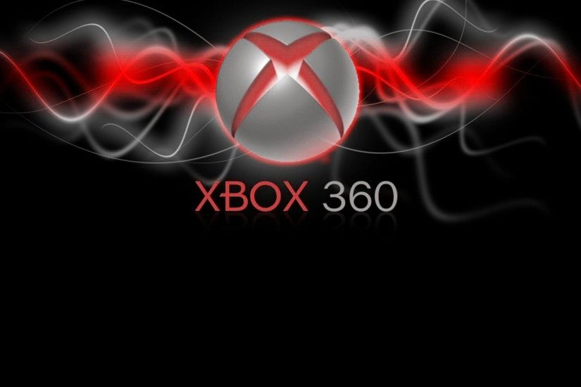 XBox 360 Logo Wallpapers