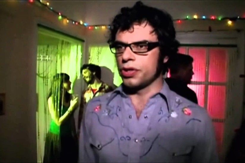"10 years ago today, Flight of the Conchords premiered on HBO - from S01E01,  ""The Most Beautiful Girl (In the Room)"""