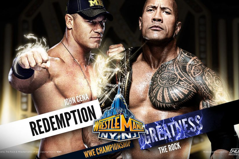 John Cena 2 WrestleMania 29 wallpaper 1920×1200 | 1920×1080 ...