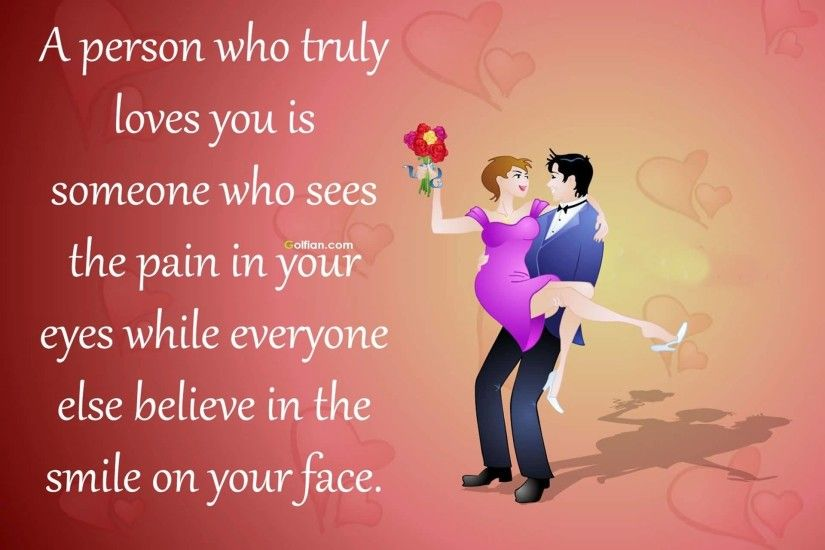 55+ Most Beautiful Love Quotes For Her – Best Love Sayings For Girls