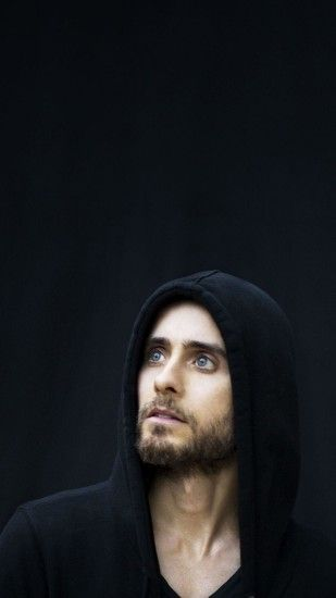 Jared Leto Wallpapers for Iphone 7, Iphone 7 plus, Iphone 6 plus