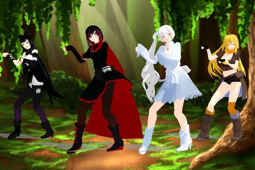 Ruby Rose Rwby 1080P Wallpaper Images | TheCelebrityPix