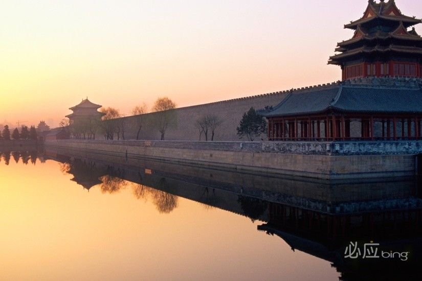Best of Bing Wallpapers: China #14 - 1920x1080 Wallpaper Download .