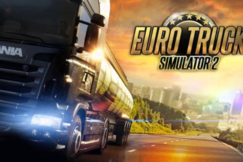 Euro Truck Simulator 2 Wallpapers, Euro Truck Simulator 2 Backgrounds (PC,  Mobile,