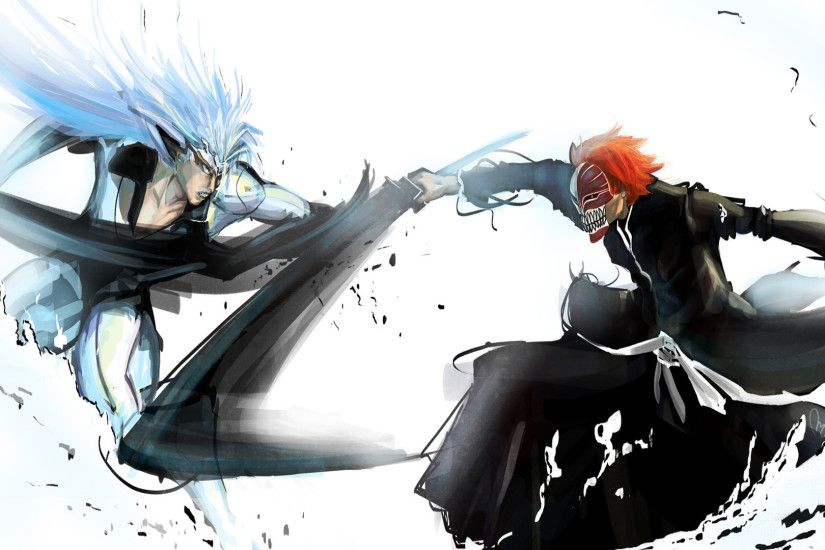 1920x1080 352 Grimmjow Jaegerjaquez HD Wallpapers | Backgrounds - Wallpaper  Abyss - Page 5