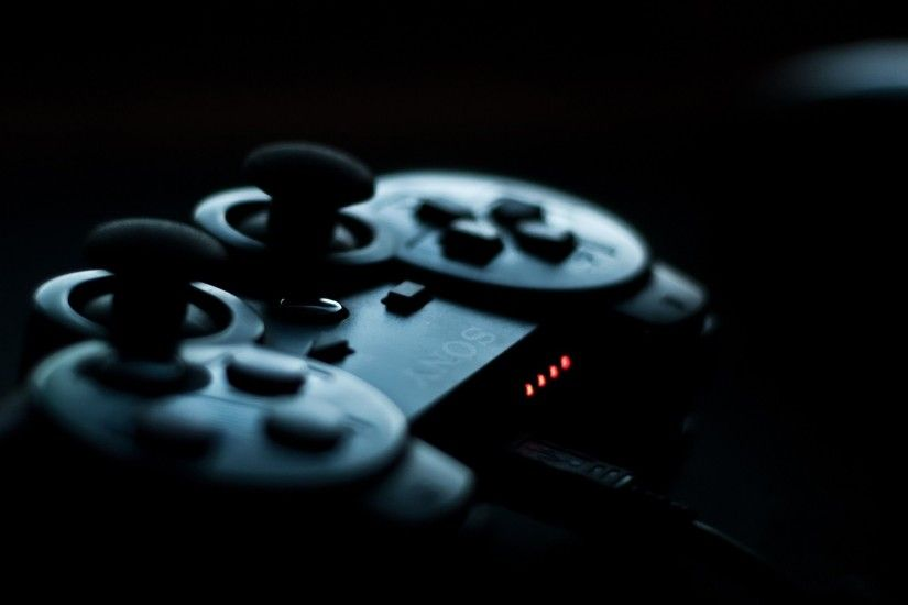 Wallpapers For > Playstation 4 Controller Wallpaper