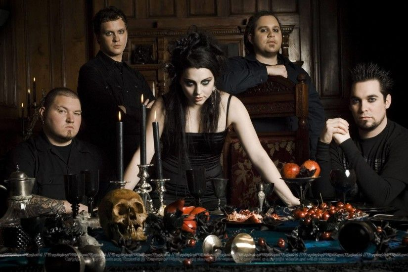 Evanescence HD Wallpapers - Free download latest Evanescence HD Wallpapers  for Computer, Mobile, iPhone