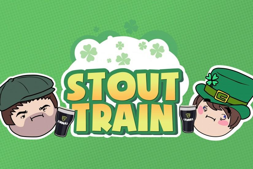 Game Grumps, Steam Train, Video Games, YouTube Wallpaper HD
