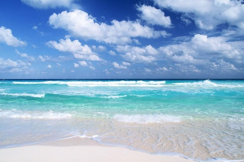 download free beach backgrounds 1920x1200 for macbook