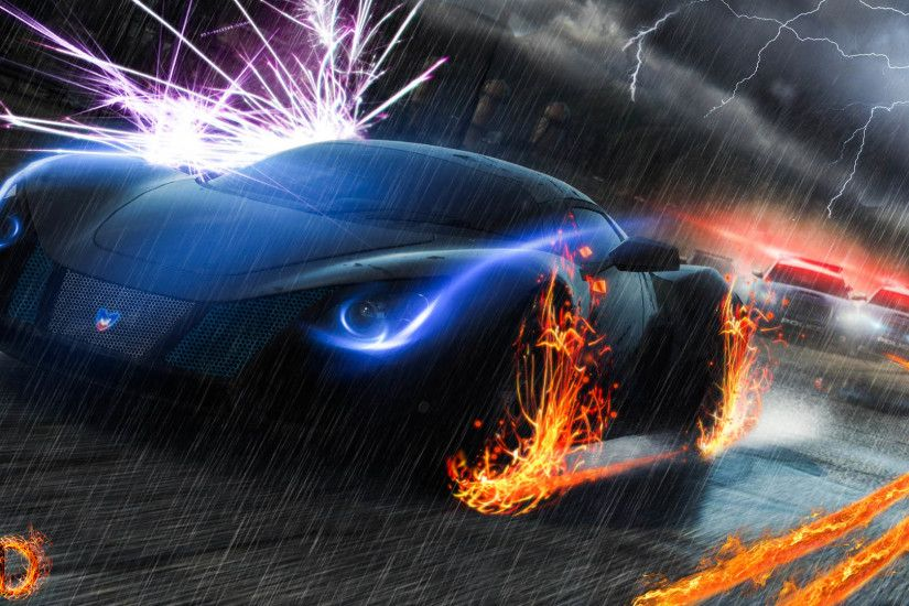 ... Need for speed most wanted wallpapers5