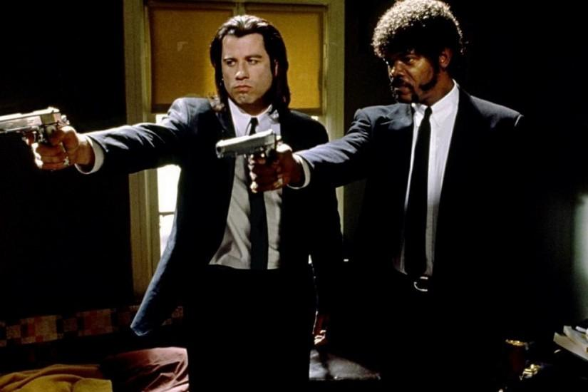 Pulp Fiction Wallpapers, HD Movie 3 | HD Desktop Wallpapers