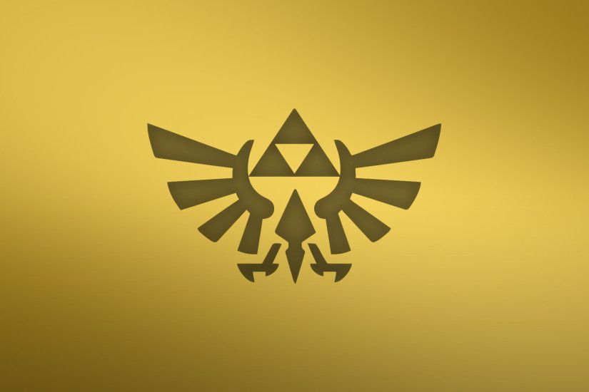 Triforce HD Wallpapers Backgrounds Wallpaper