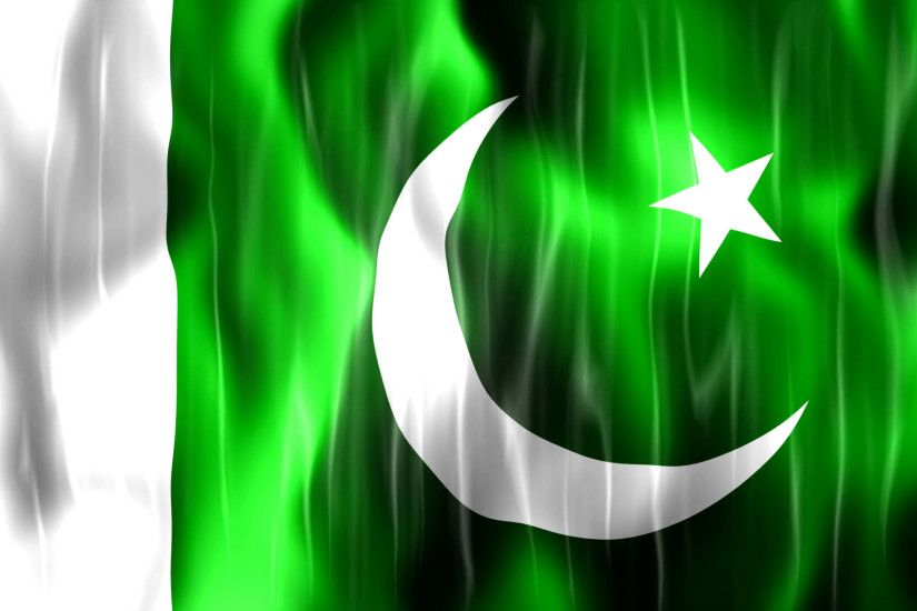 Pakistani Flag and its Lovers