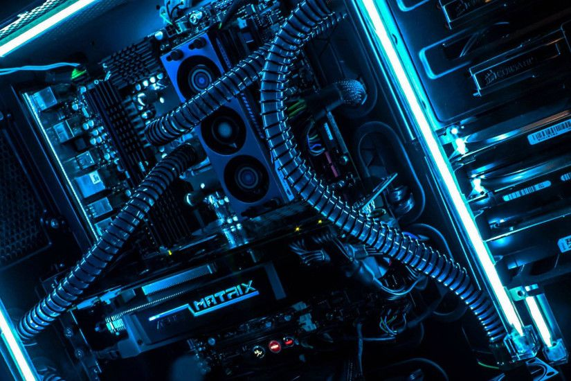 PC hardware HD Wallpaper 1920x1080 PC hardware HD Wallpaper 1920x1200