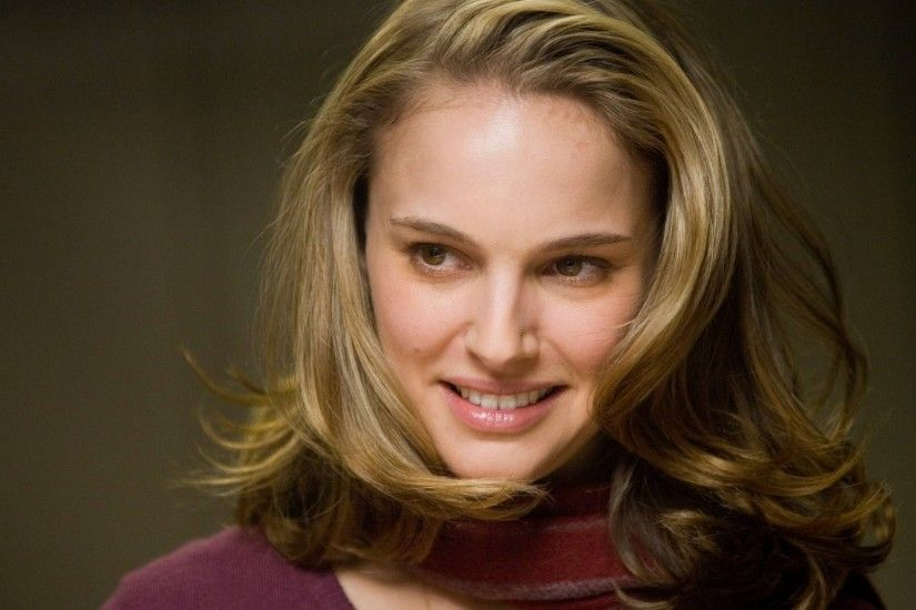 Natalie Portman wallpaper HD background download desktop