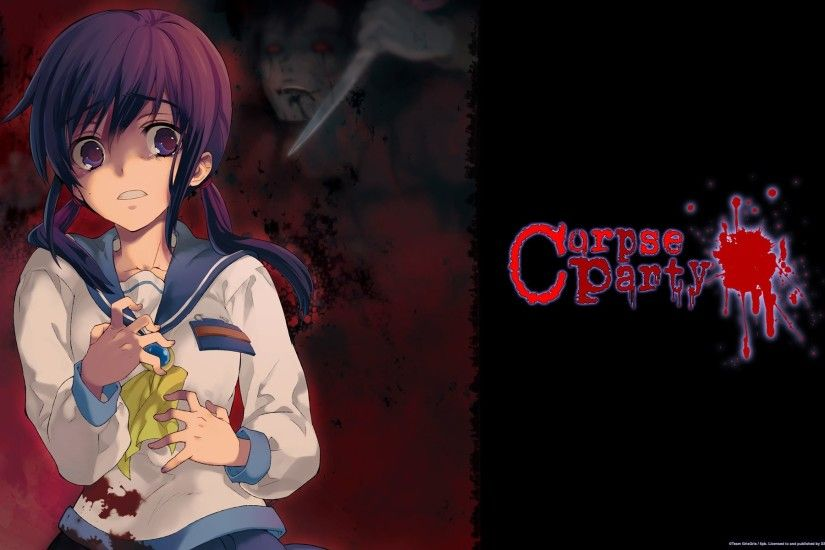 HD Wallpaper | Background ID:758501. 1920x1200 Anime Corpse Party